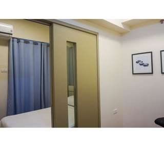 1BR Unit For Lease in Laureano di Trevi Tower 1