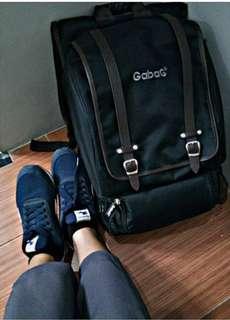 Gabag cooler backpack