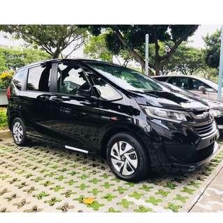 Cars available for rental!!! [Brand New/Hatchback/Sedan/MPV]