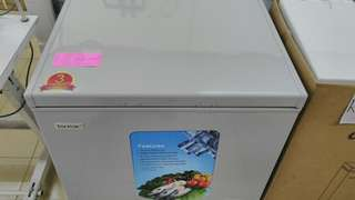 Freezer 280 Liter (NEW)