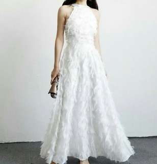 swan gown import