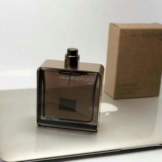 Euphoria Intense 100ml EDT For Men