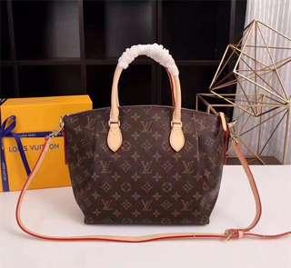 LV Handbag TURENNE M48813