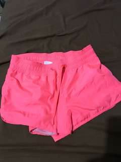 H&M sport gym/running shorts REPRICED!!