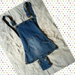 Tali kodok jeans