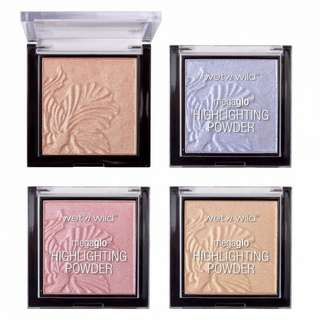 Wet n Wild Mega Glow Highlighting Powder