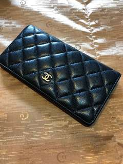 CHANEL Ladies Wallet