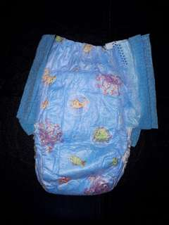Huggies Little Swimmer Diaper - Small