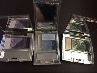 99 each!! Testimo eyeshadow from japan