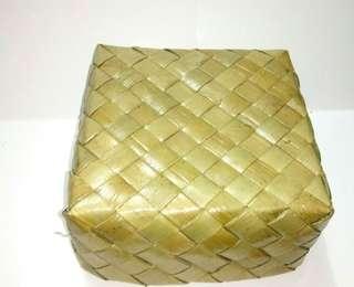 Bayong gift box A