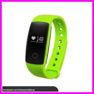 Heart Rate Monitoring Watch