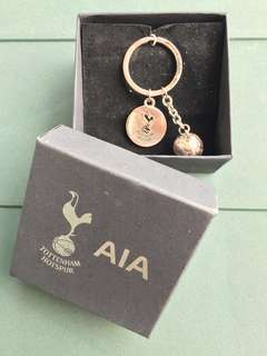 熱刺Tottenham Hotspur Football Club-AIA 紀念品