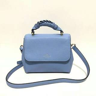 Kate Spade airlie tipton drive light blue