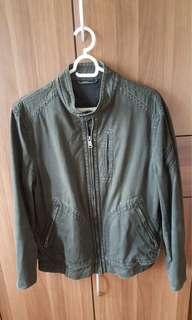 Original Daniel Hechter Motorcycle Jacket