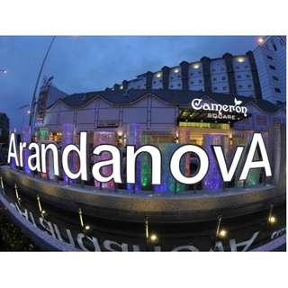 Nova Hotel Resort Cameron