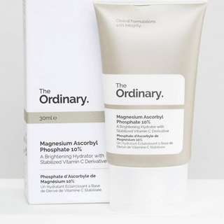 Magnesium Ascorbyl Phosphate 10% The Ordinary