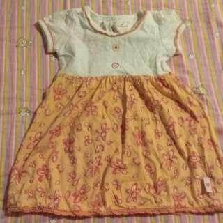 Baby Dress (6-9 Months)
