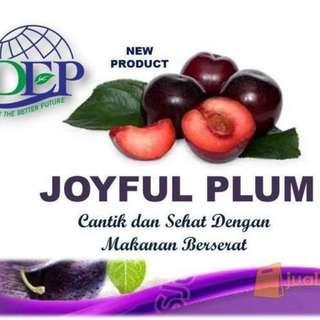 NuAmoorea Joyful Plum Cara Sehat Alami Dengan Makanan Berserat