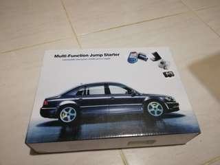 Multi-Function Jump Starter