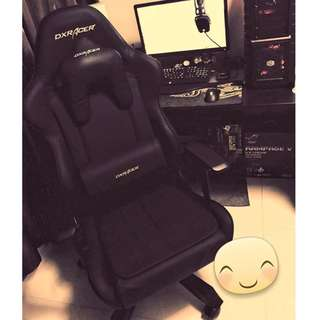 DX Racer Tank Series Gaming Chair