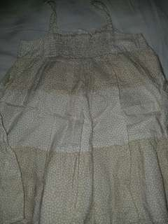 Baby dress set for sale