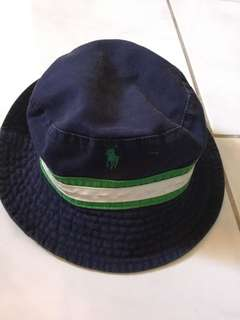 Authentic Ralph Lauren fishermans Hat