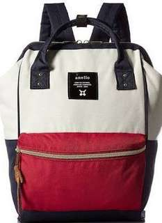 Anello Japan Backpack