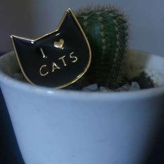Cute animal pins 😻🐶💕