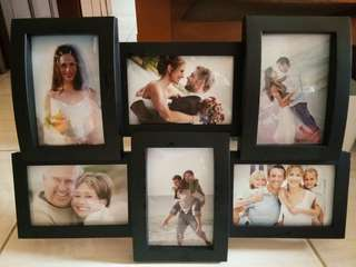 Photos Frame as present or home decor