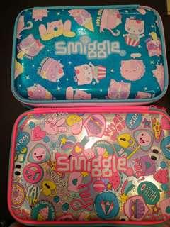 Ready Stock Smiggle Htop Dbl Pcase