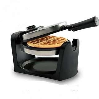 Trio Waffle Maker TWM-85