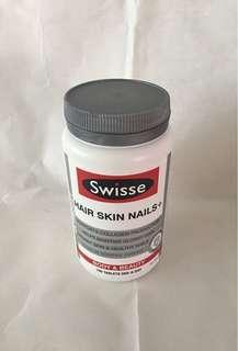 Swiss Hair Skin Nails