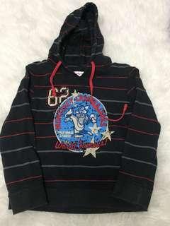 Big&small hoodie 3-4y