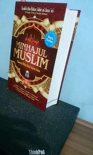 Buku minhajul muslim, sifat shalat nabi, kisah nabi, sirah nabawiyah