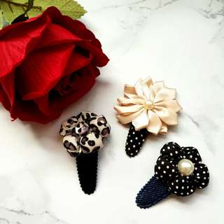Hair Accessories hair clips