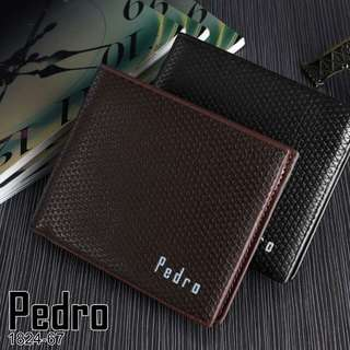 PEDRO Wallet  For Man 1824-67*