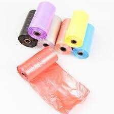 PROMOTION..!!! refill roll for waste bag