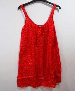 Forever 21 Loose Dress