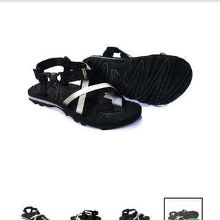 Sandal ghoby