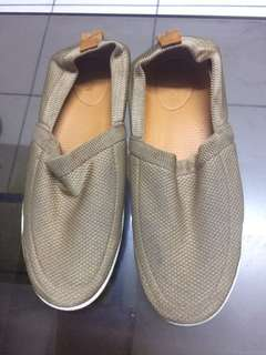 Backjoy (Slip On) Shoes