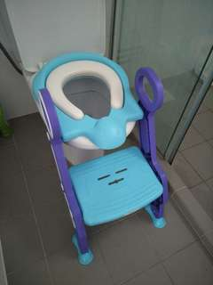 Baby Chair/Baby toilet seat