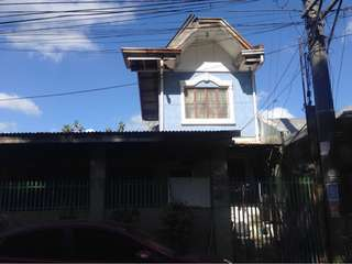HOUSE AND LOT FOR SALE (NEAR ENCHANTED KINGDOM AND NUVALI)