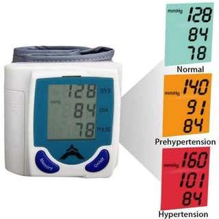 WI16/m0*K 【AA384515】量血压机 (现货).