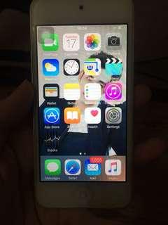 Ipod Touch Gen5 64GB