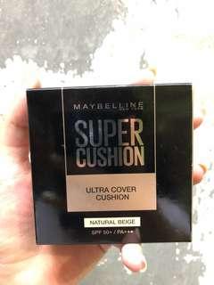 maybeline bb cushion natural