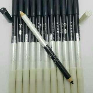 Pensil egner davis 2in1