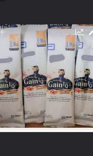 Similac Stage 3 (sachets) to exchange with Enfamil Stage 2