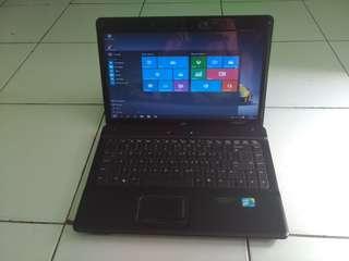 Laptop Design Hp Compaq CQ510 Likenew Mulus Ram 2 Hdd 320