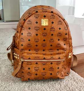 MCM backpack (original)