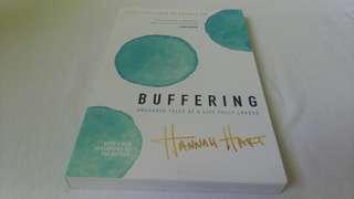 Brand new copy, Buffering (Reprint), Hannah Hart, New York Times Bestseller